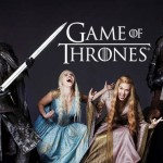 Game of Thrones'un Senaryosu Instagram'a Sızdı