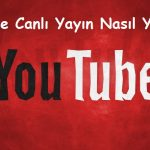 Youtube Destek